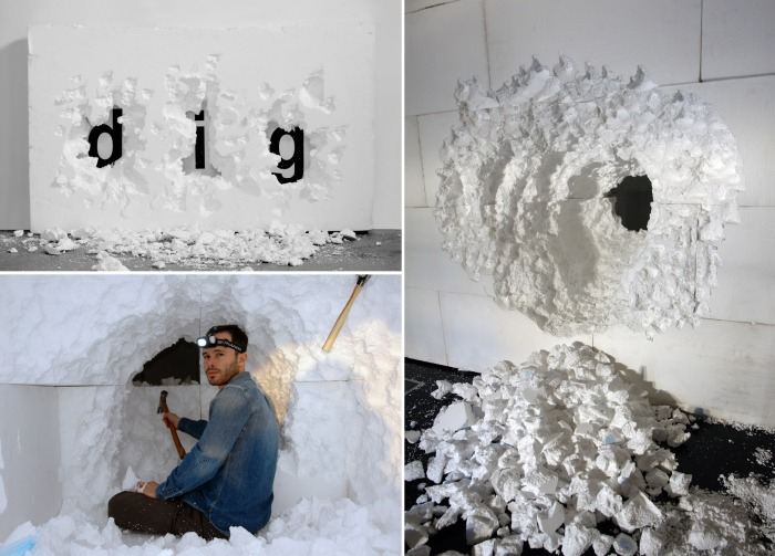 Dig_Snarkitecture at Storefront for Art and Architecture