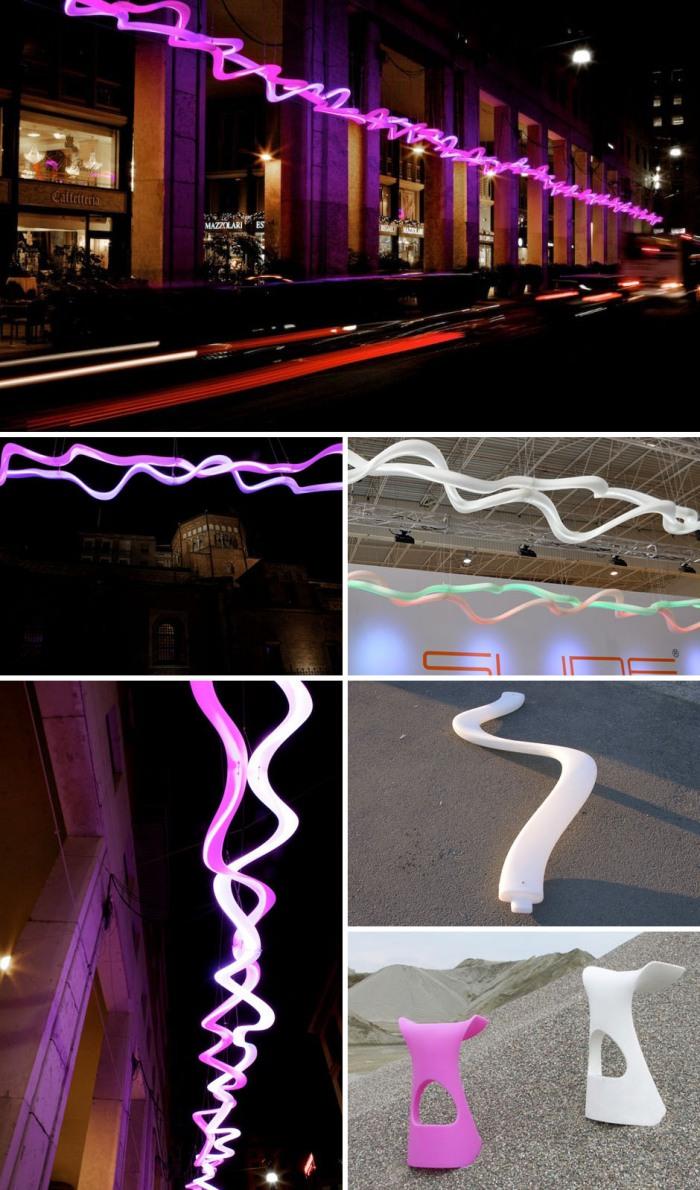DNA Lighting_Karim Rashid for Slide