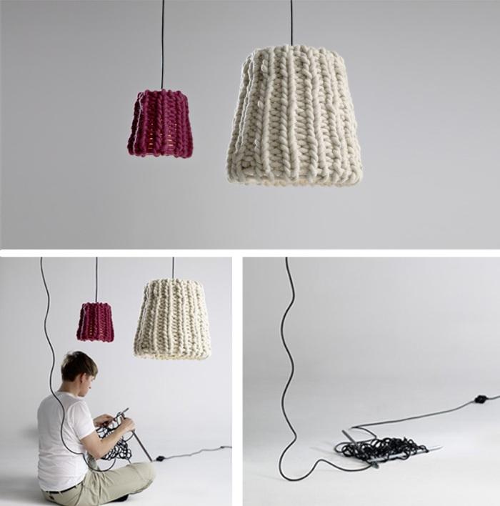 Granny Lamps