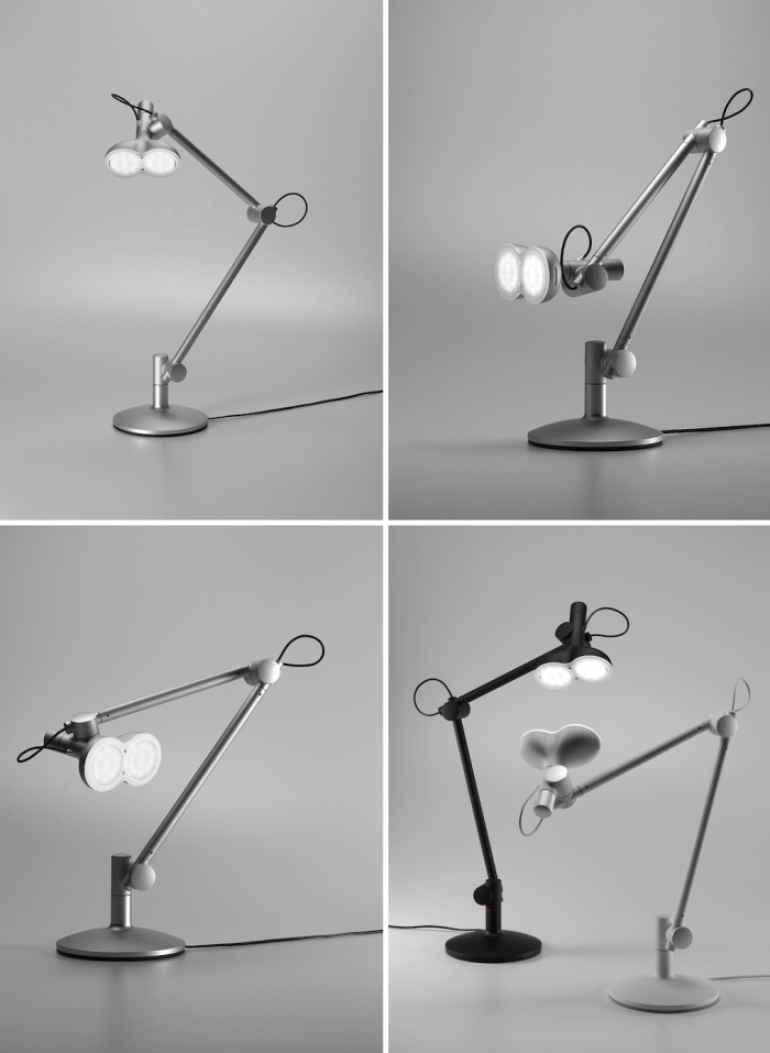 Lobot Desk Lamp