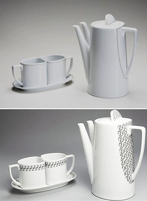 Marla Dawn Teapot for Two