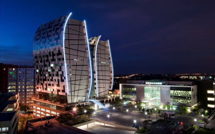 Architecture, South Africa, Paragon Architects, cool buildings