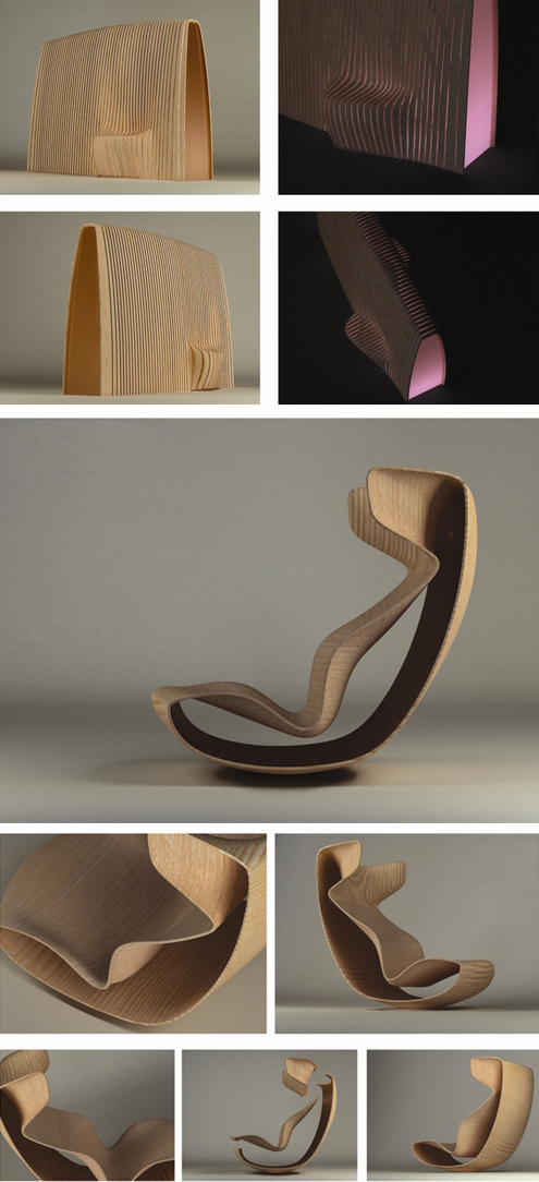 Industrial Design, furniture design, divider, chair