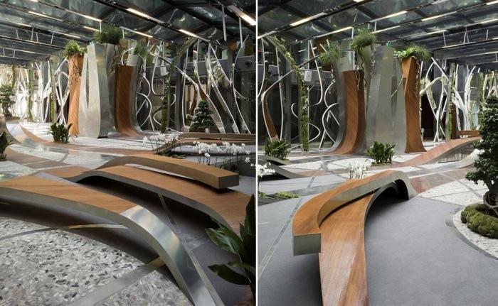 Architecture, Office Design, Interior Design Prague