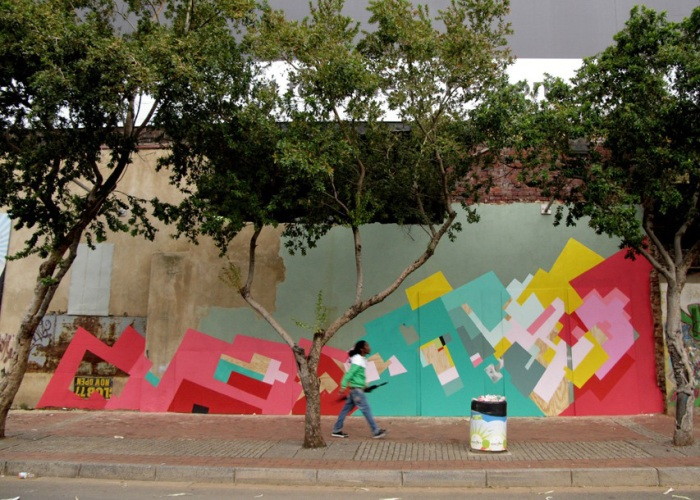 Street Art Spain Graffiti Wall murals
