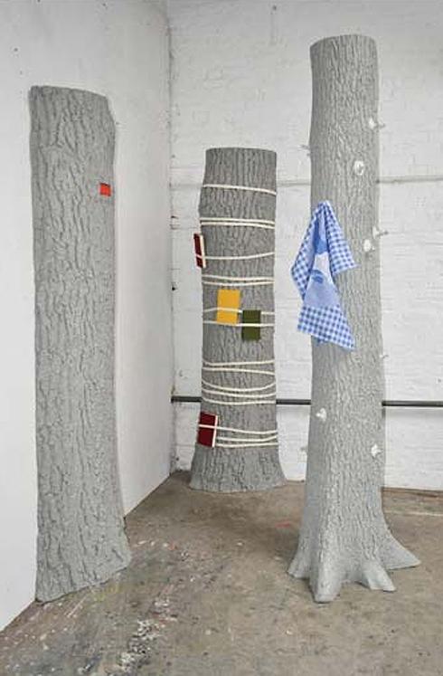 art installation, industrial design, Theda Schoppe