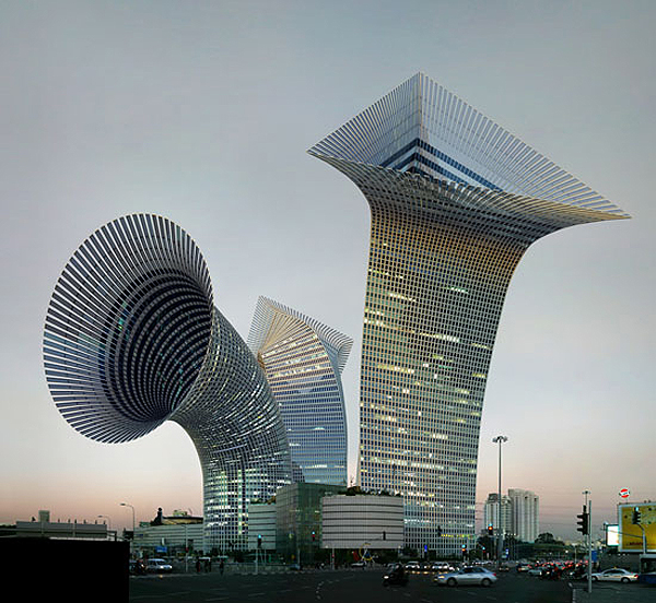 victor enrich, collabcubed, architecture, surreal, photographs
