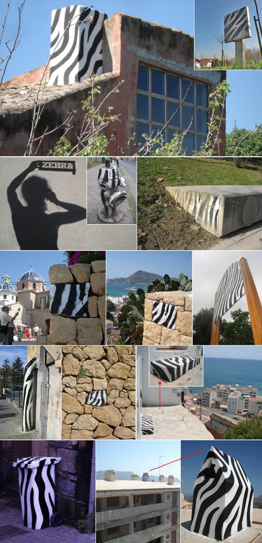 Spanish Street art, graffiti