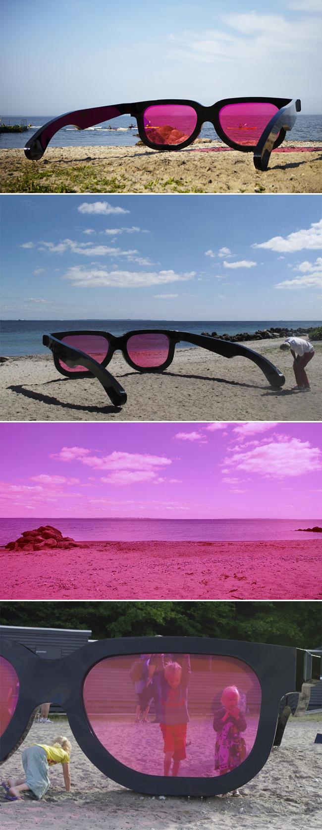 Pop art, sculpture, contemporary, sculpture by the sea