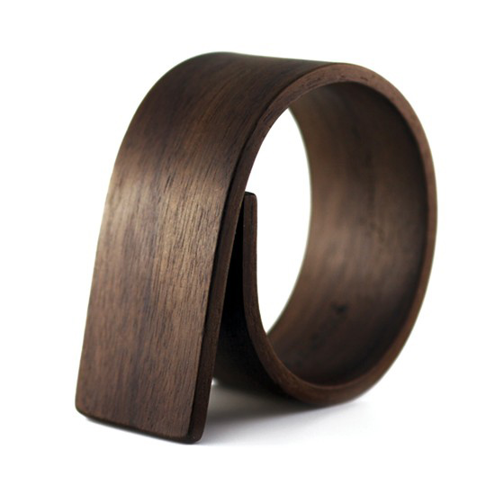 contemporary jewelry, wood designs, industrial design
