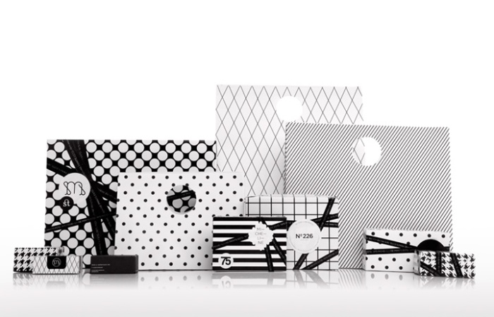 interior design, branding, print shop, Mexico, typography, packaging
