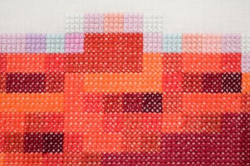 Nils Viga Hausken, contemporary art, Norway, Lego, collabcubed