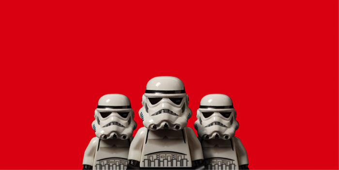 Lego, Photographs, Nostalgia, Star Wars, Stormtroopers, Dale May