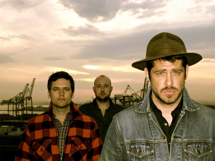 music, brooklyn band, rock, pop, chapel song, we are augustines