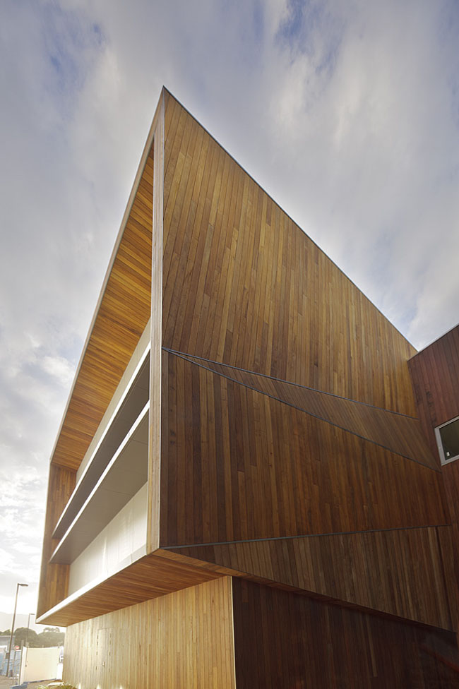 Timber design, Australia, Innovation Campus, SKM-S2F Architects, University Wollongong