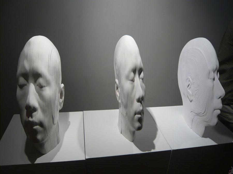 Contemporary Sculpture Essay