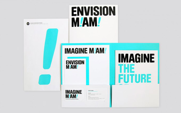 Branding, Graphic Design, Miami Art Musem Logo, Clever logos, Base Design