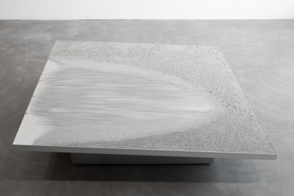 a.men studio, helsinki, Armory Show 2012, Wave of Matter, Tommi Gronlund, Petteri Nisunen, collabcubed