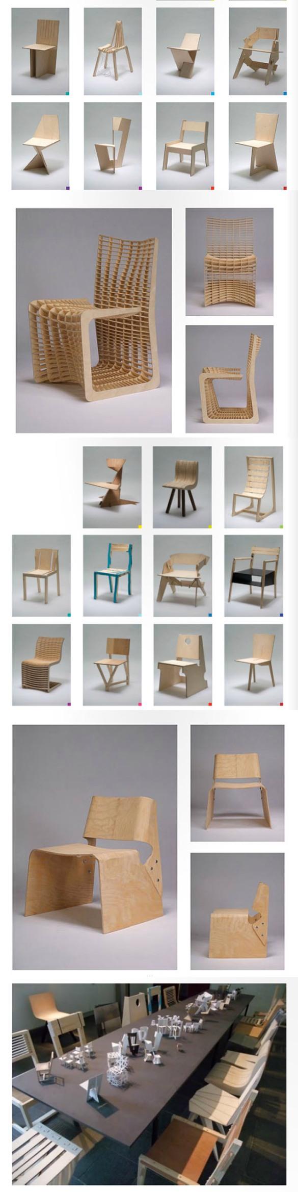 build danish furniture