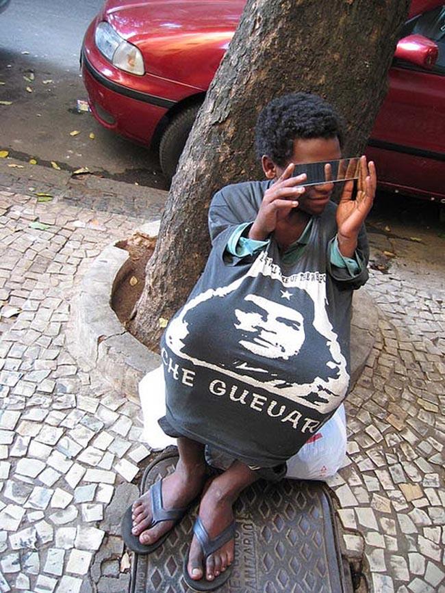 Brazilian contemporary art, photography, identidade, identity, Rio, Claudia Hersz