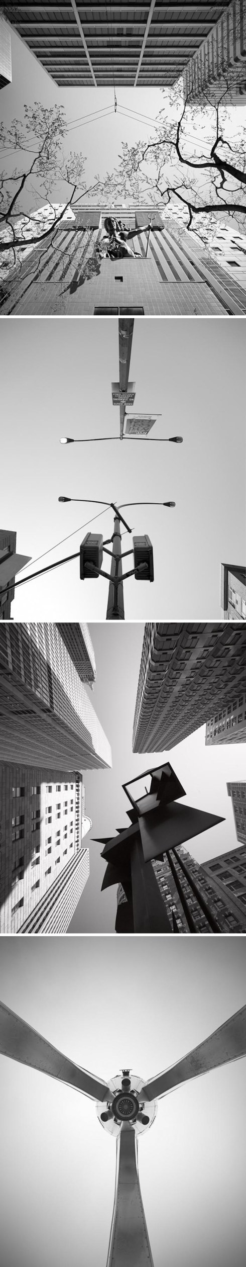 Cameron Neilson, 379 Broome Street, Straight Up, Contemporary Architectural Photography