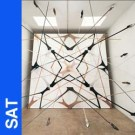 Art Opening Martin Soto Climent, contemporary art and sculpture, FREE