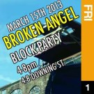 Free & Cheap Things to do in NYC weekend 3/15/13 to 3/17/13, NYC Events