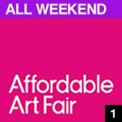 Affordable Art Fair, Free and Cheap things to do in NYC weekend 4/5/13 to 4/7/13, Cool things to do in NYC this weekend