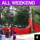 Free and Cheap things to do in NYC weekend 4/26/13 to 4/28/13. Cool things to do in NYC this weekend