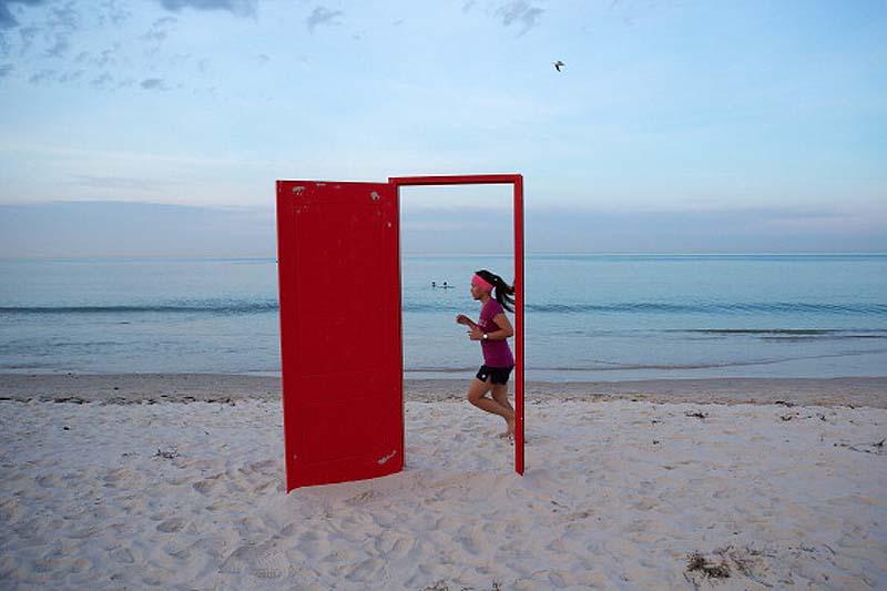 Andrew Baines  Doorways to Potential   CollabCubed