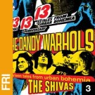 The Dandy Warhols - US AdMat - Square