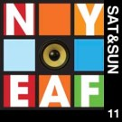 NY electronic arts Festival