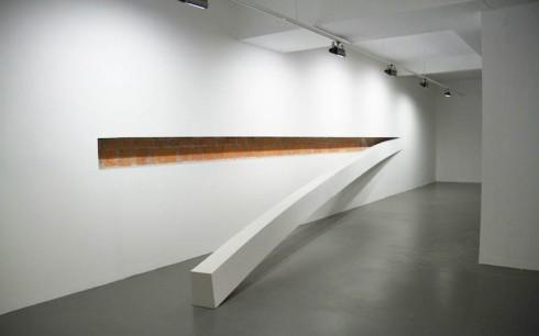 Mehmet Ali Uysal, contemporary Turkish Art, Peel, fun art installation, Istanbul