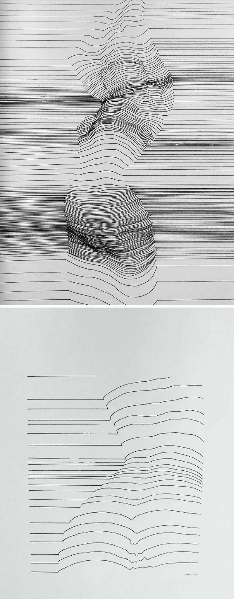 Drawing Lines With Three Js : Cognitive polygraph alexi k collabcubed