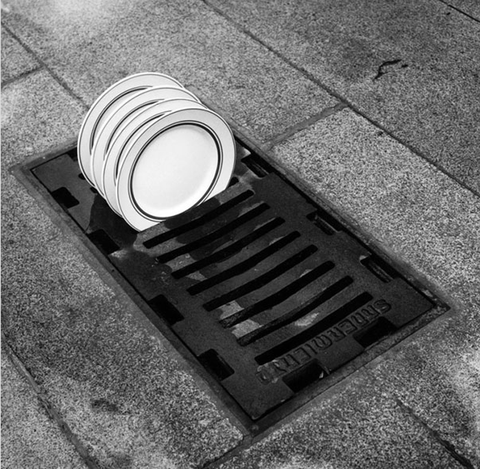 Chema Madoz, Surrealy photographs, Contemporary Spanish Photography