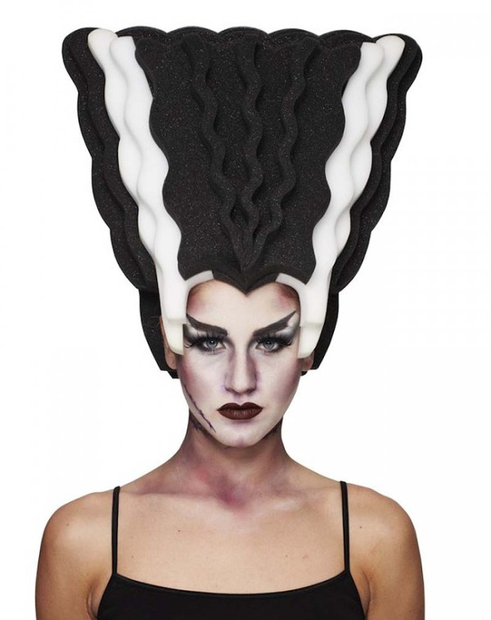 fun wigs, Big Fun Wigs by Chris March of Project Runway for Target, Halloween Costumes, Goofy wigs