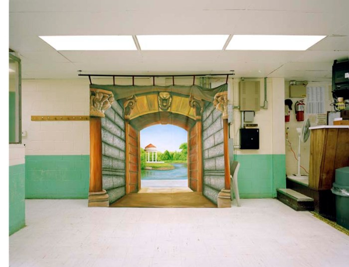 Prison Landscapes by Alyse Emdur, The Last Brucennial, photography, prisons